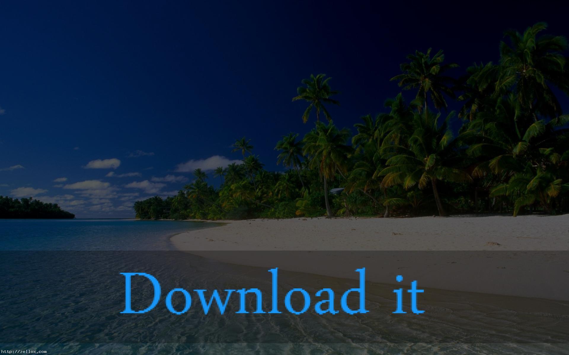 Src Cool Summer Desktop Backgrounds Ipad Retina   Data - Tropical Beach - HD Wallpaper