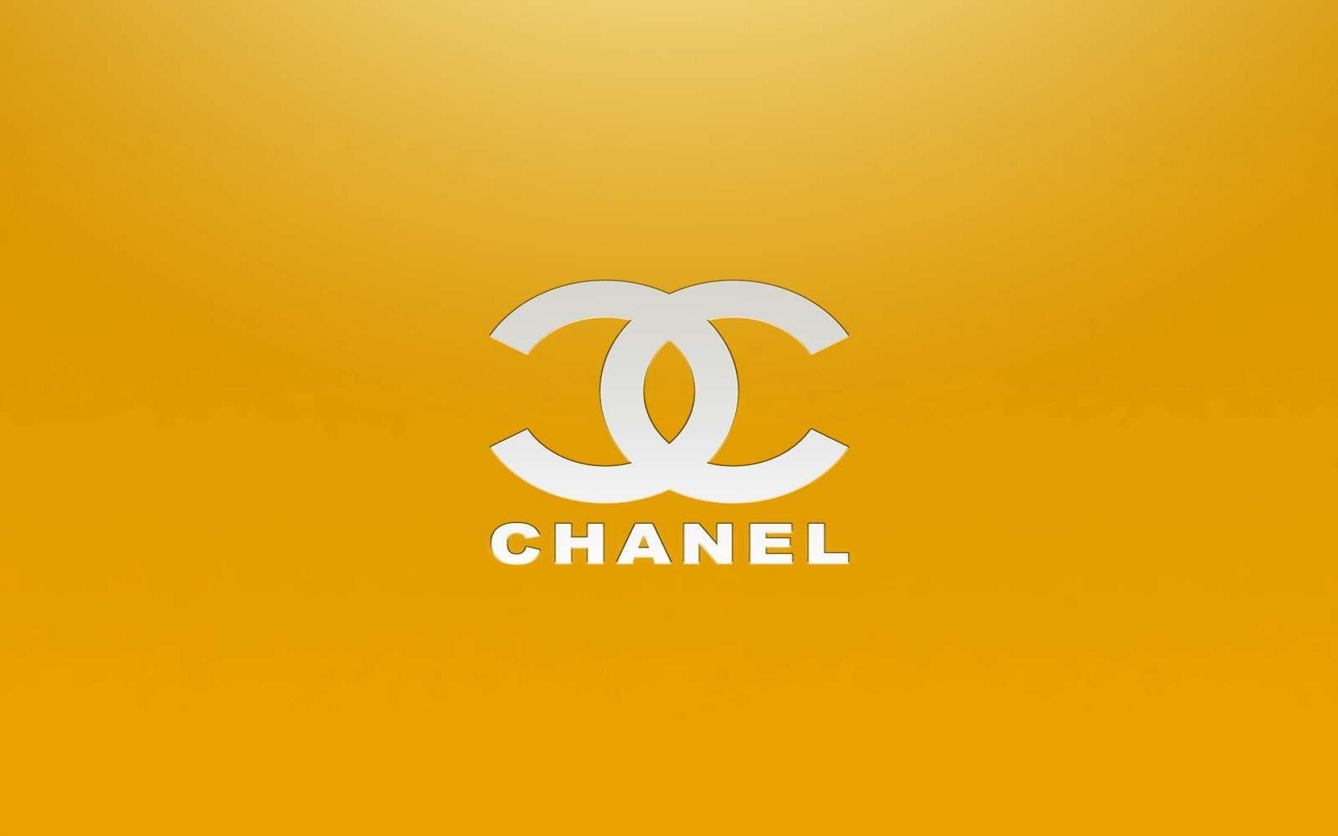 Logo Chanel Wallpapers Hd Free Download - Chanel - HD Wallpaper