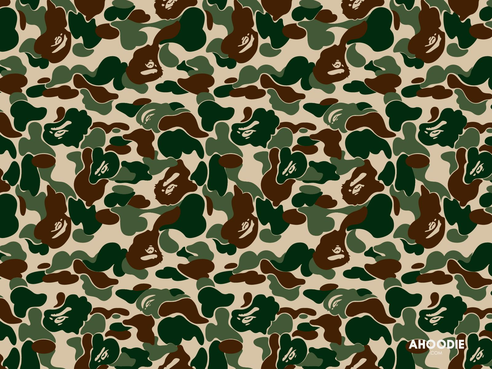 Camo Wallpapers, 38 Camo Wallpapers And Photos In Hd - Louis Vuitton Supreme And Bape - HD Wallpaper