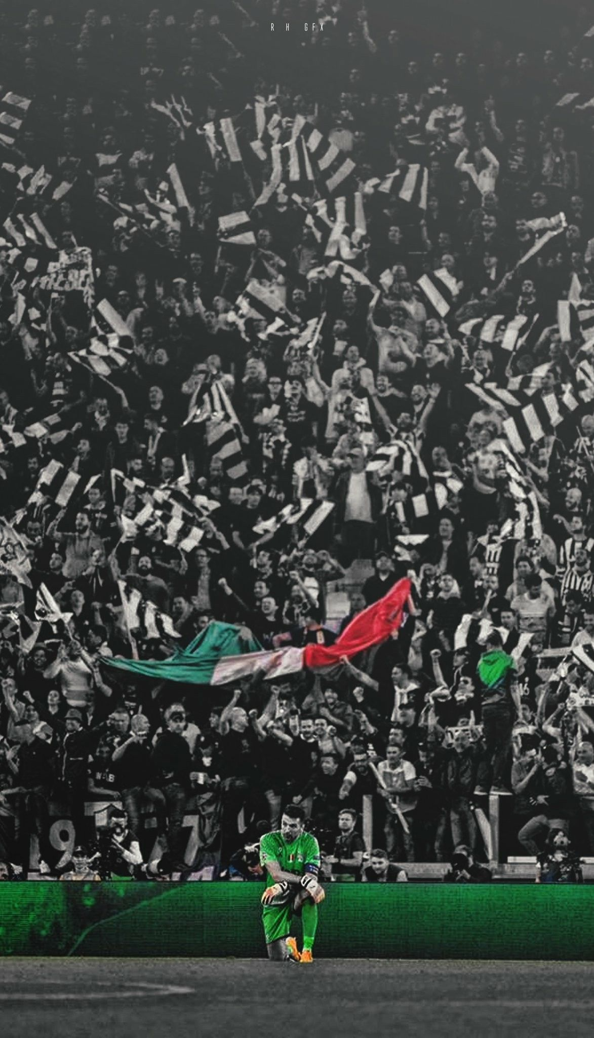 juventus fan on stadium 1173x2048 wallpaper teahub io juventus fan on stadium 1173x2048