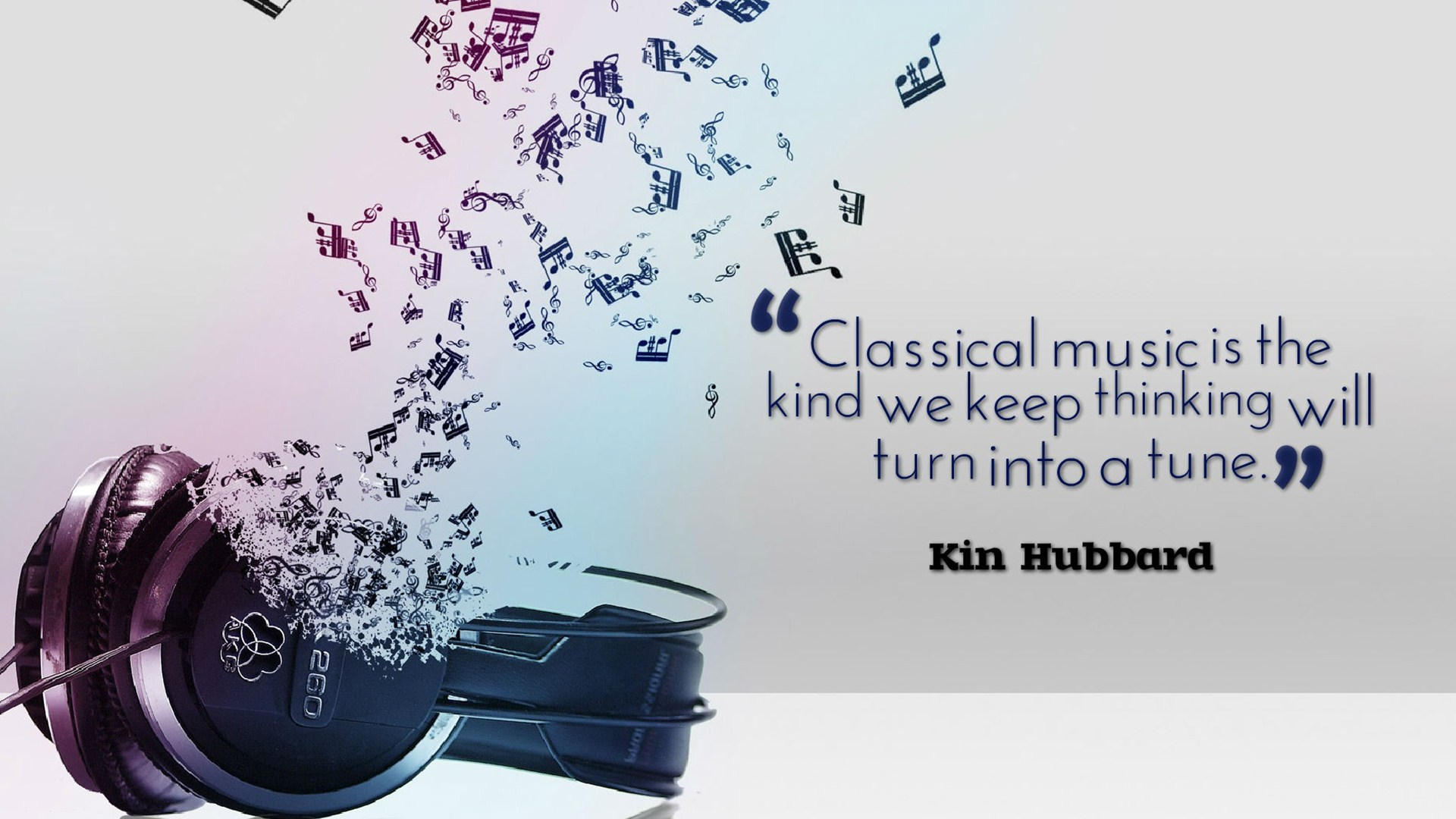 Classical Music Quotes Wallpaper - Music Quote Wallpaper Hd - HD Wallpaper