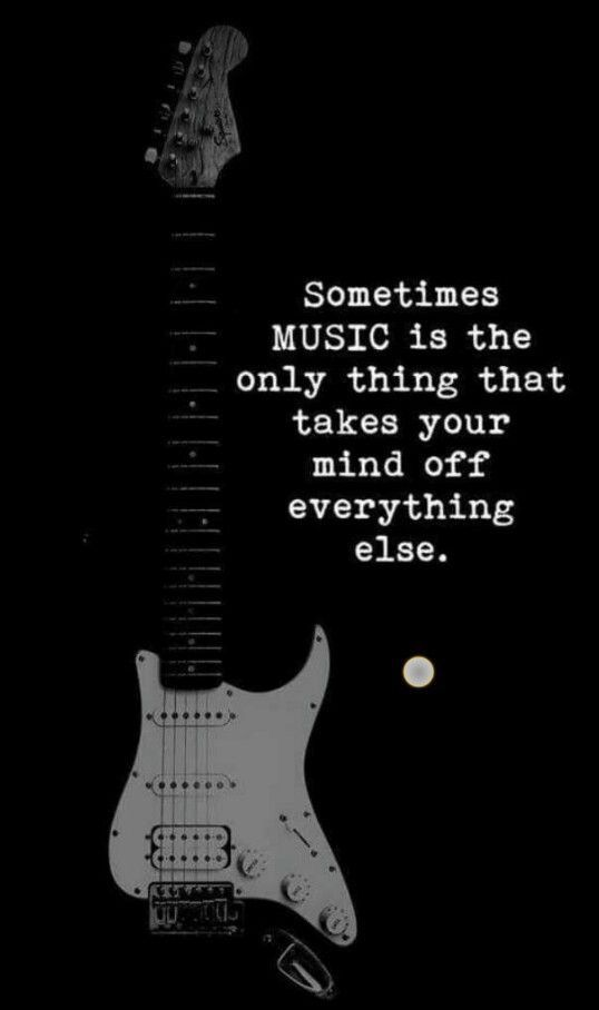 Life Is Like A Guitar Quotes - HD Wallpaper