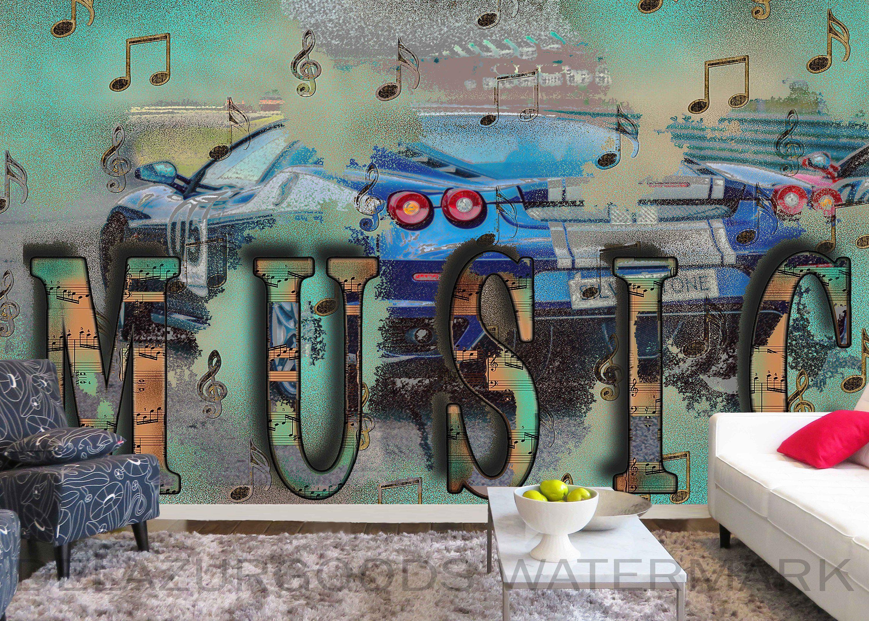 Stock Market Wall Stickers - HD Wallpaper
