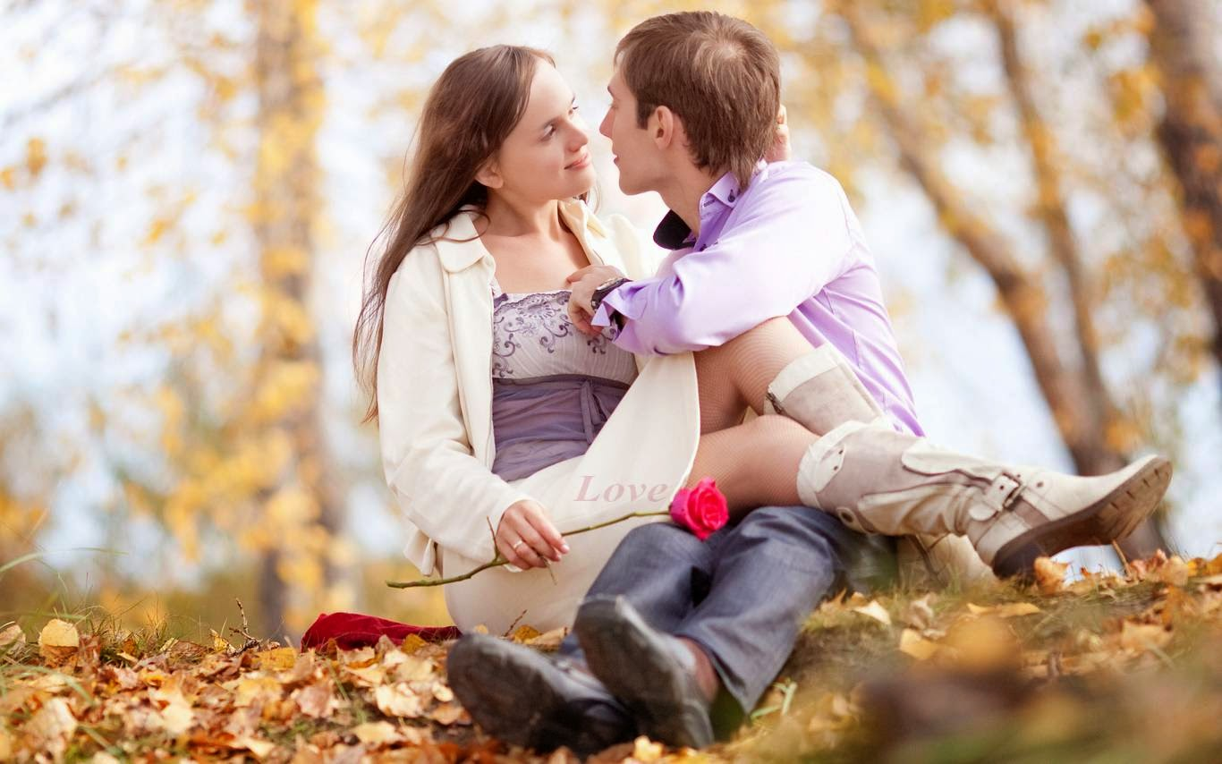 Girl And Boy Love Images Hd Download - HD Wallpaper