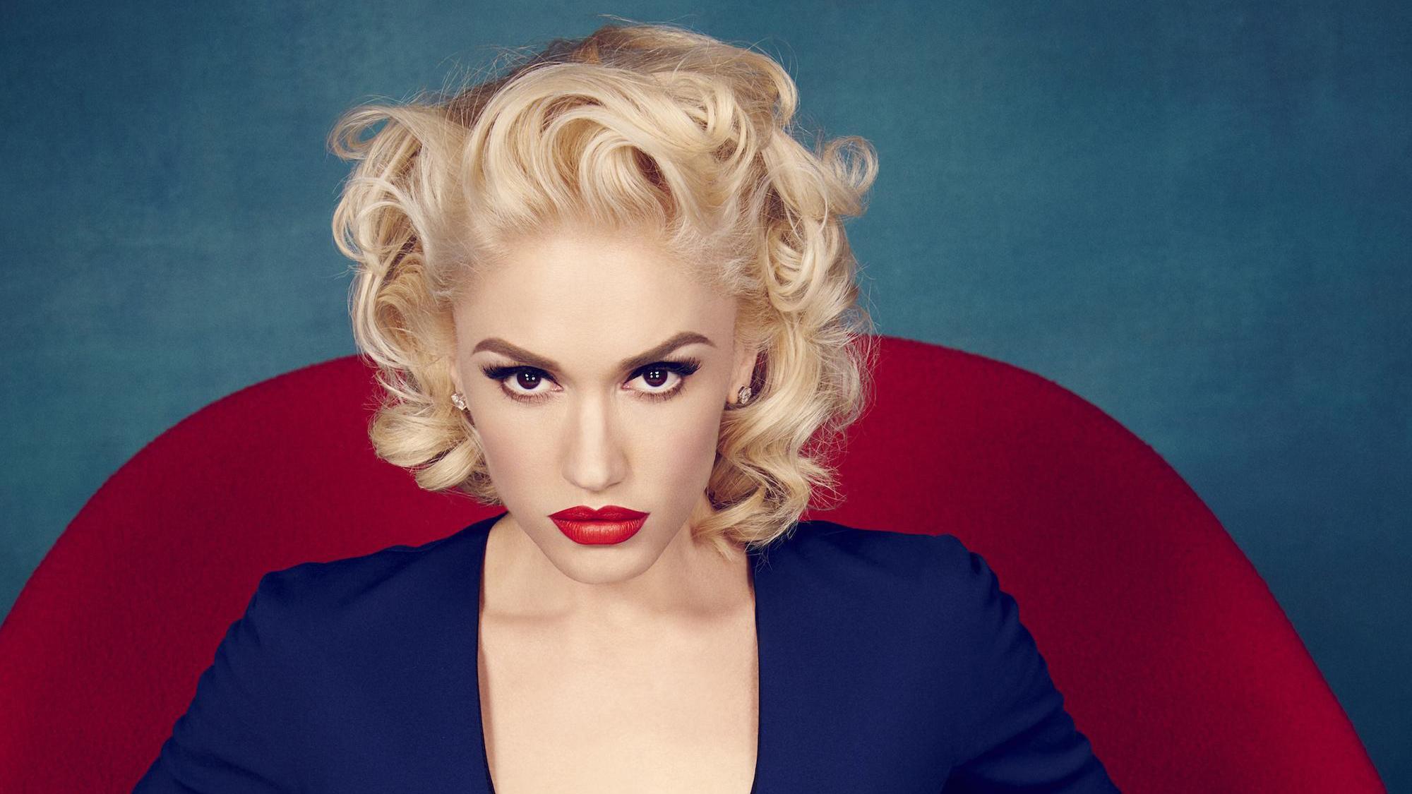Gwen Stefani - HD Wallpaper