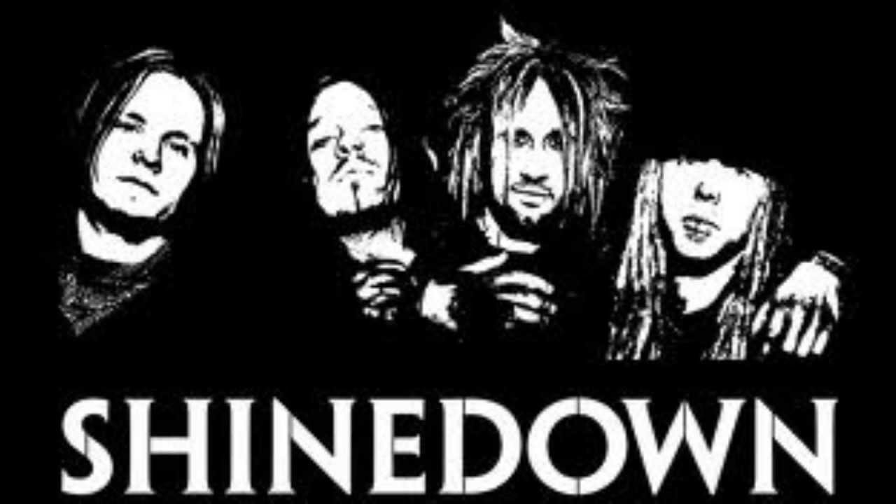 Shinedown Logo - HD Wallpaper