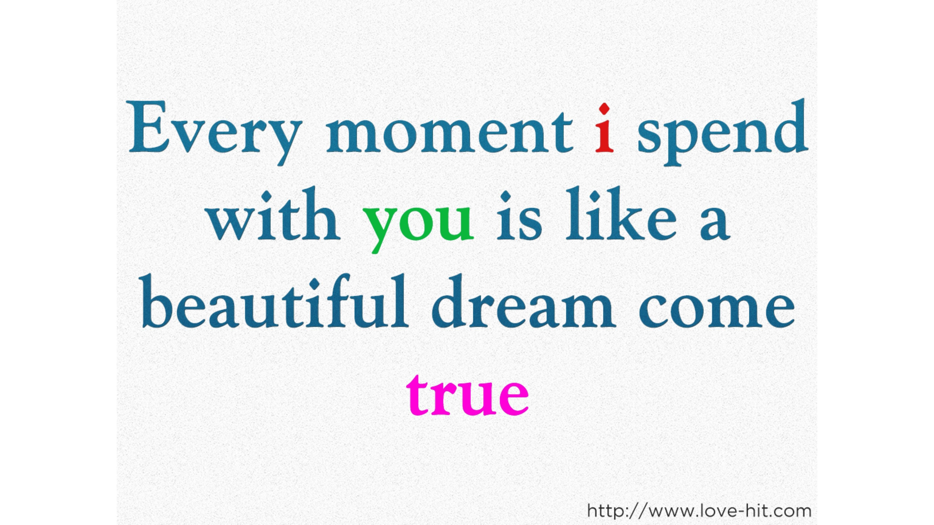Cute Love Quote For Him 4k Wallpaper   Data Src Widescreen - Cute I Love You Quotes For Your Best Friend - HD Wallpaper