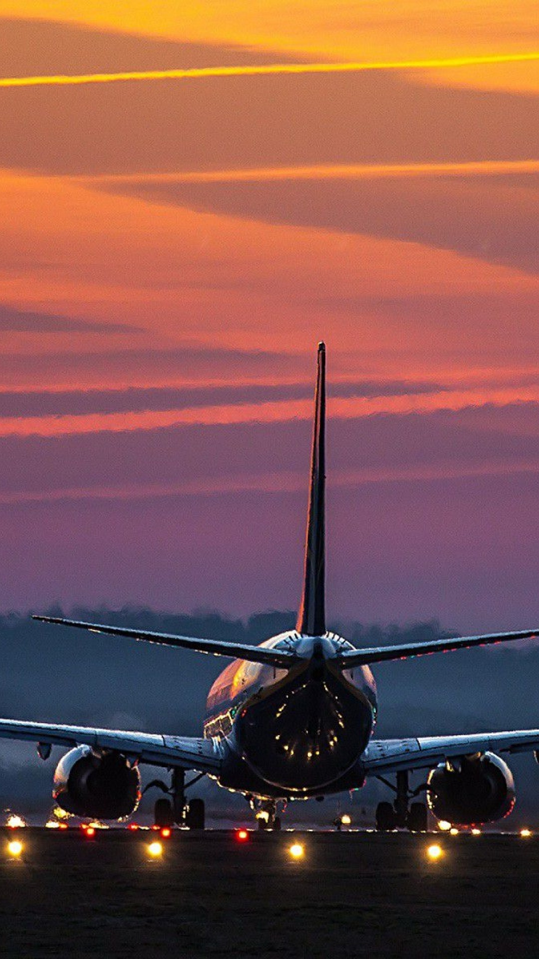 Airplane Wallpaper For Iphone X The Best And Latest - Iphone X Background Airplane - HD Wallpaper