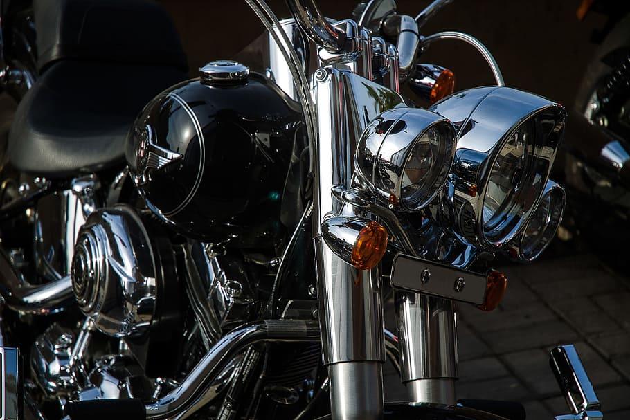 Harley Bike, Various, Bikes, Motorbike, Motorbikes, - Motorcycle - HD Wallpaper