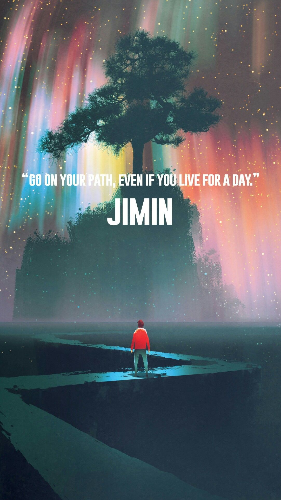 Meaningful Bts Inspirational Quotes 1082x1920 Wallpaper Teahub Io