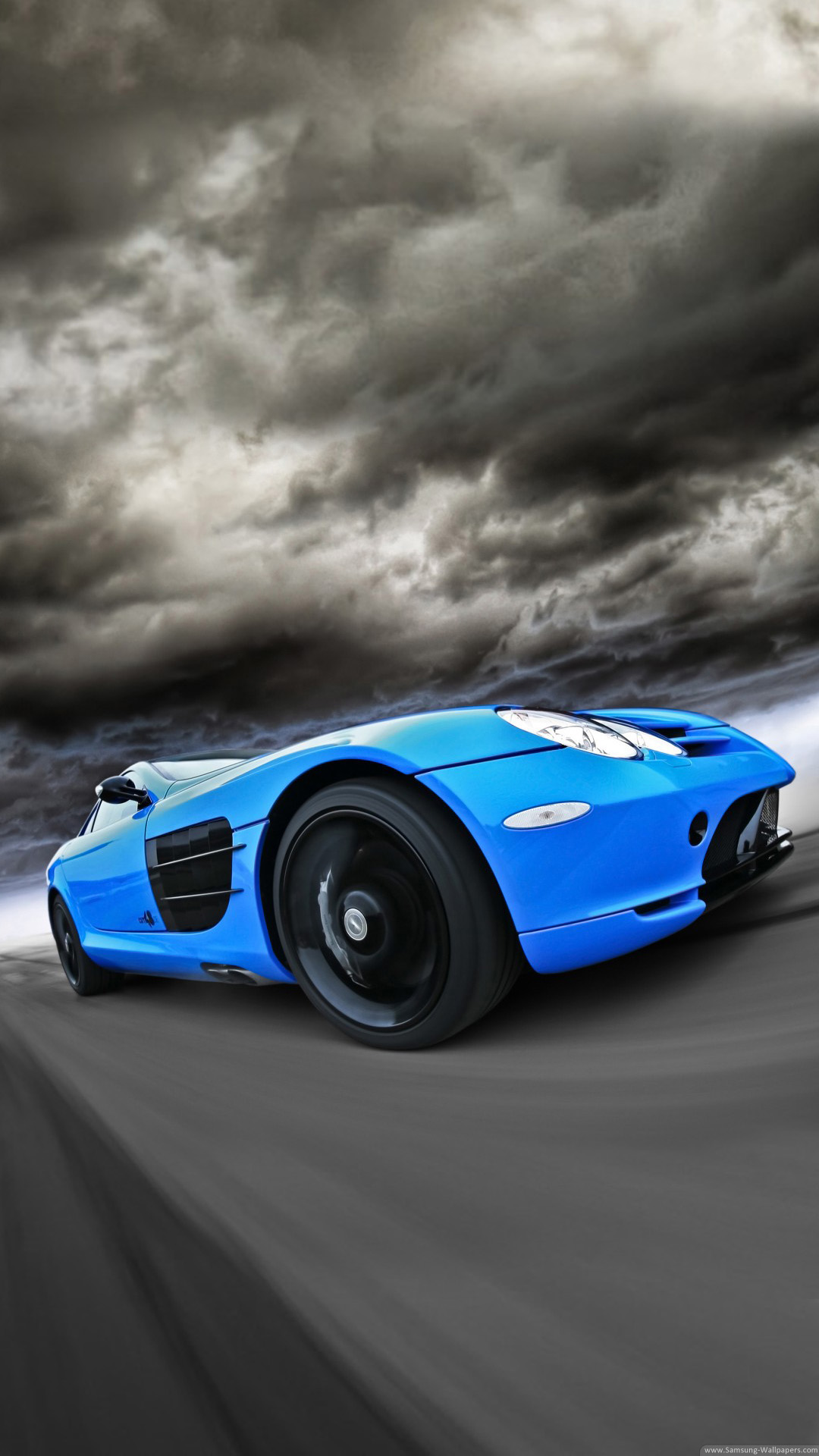Awesome Hd Car Wallpapers Blue Car Wallpaper Iphone 1080x1920 Wallpaper Teahub Io
