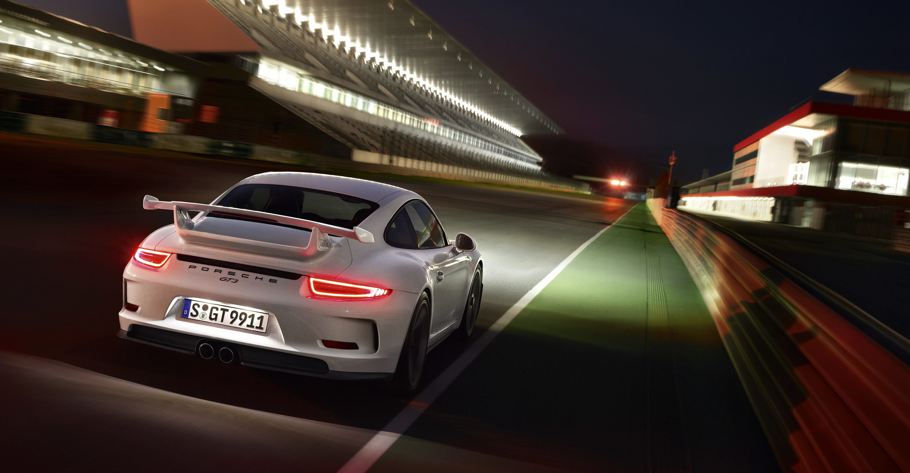 Porsche 911 Gt3 Wallpapers Group   Data-src /w/full/0/e/1/536114 - Porsche 911 Gt3 Light - HD Wallpaper