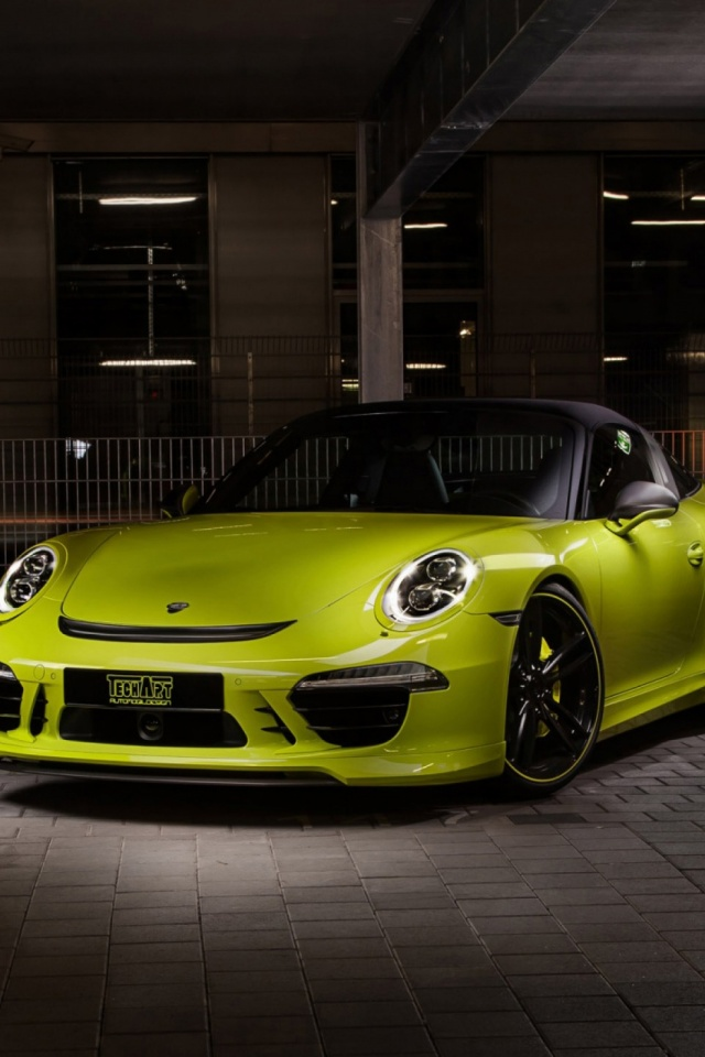 Porsche Wallpapers For Mobile 640x960 Wallpaper Teahub Io