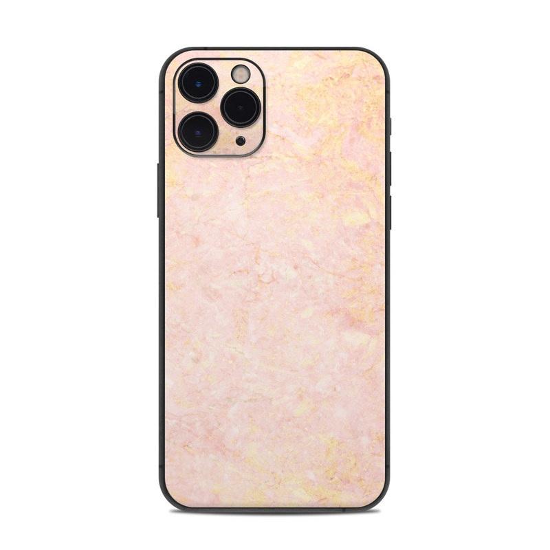 Iphone 11 Pro Rose Gold - HD Wallpaper