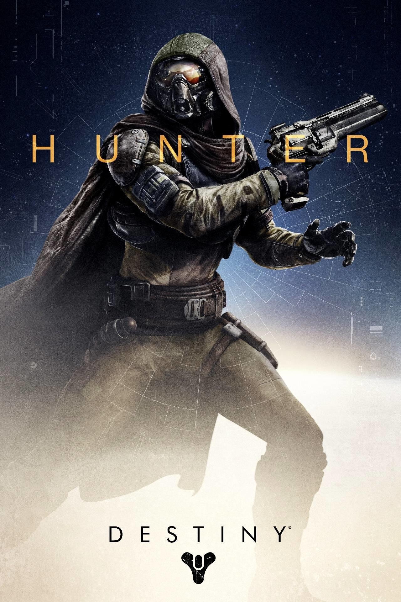 Hunter And Warlock   Data-src - Hunter Destiny 2 Wallpaper Phone - HD Wallpaper