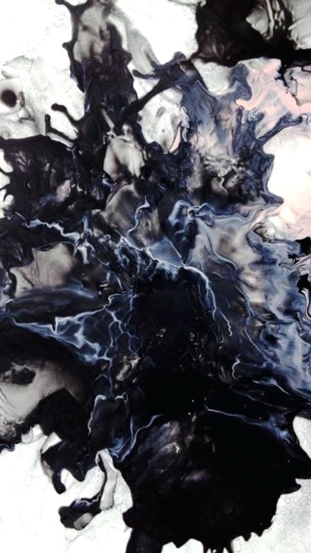 Beautiful Black Marble Background On Marble Wallpaper Dark Marble Wallpaper Iphone 640x1136 Wallpaper Teahub Io