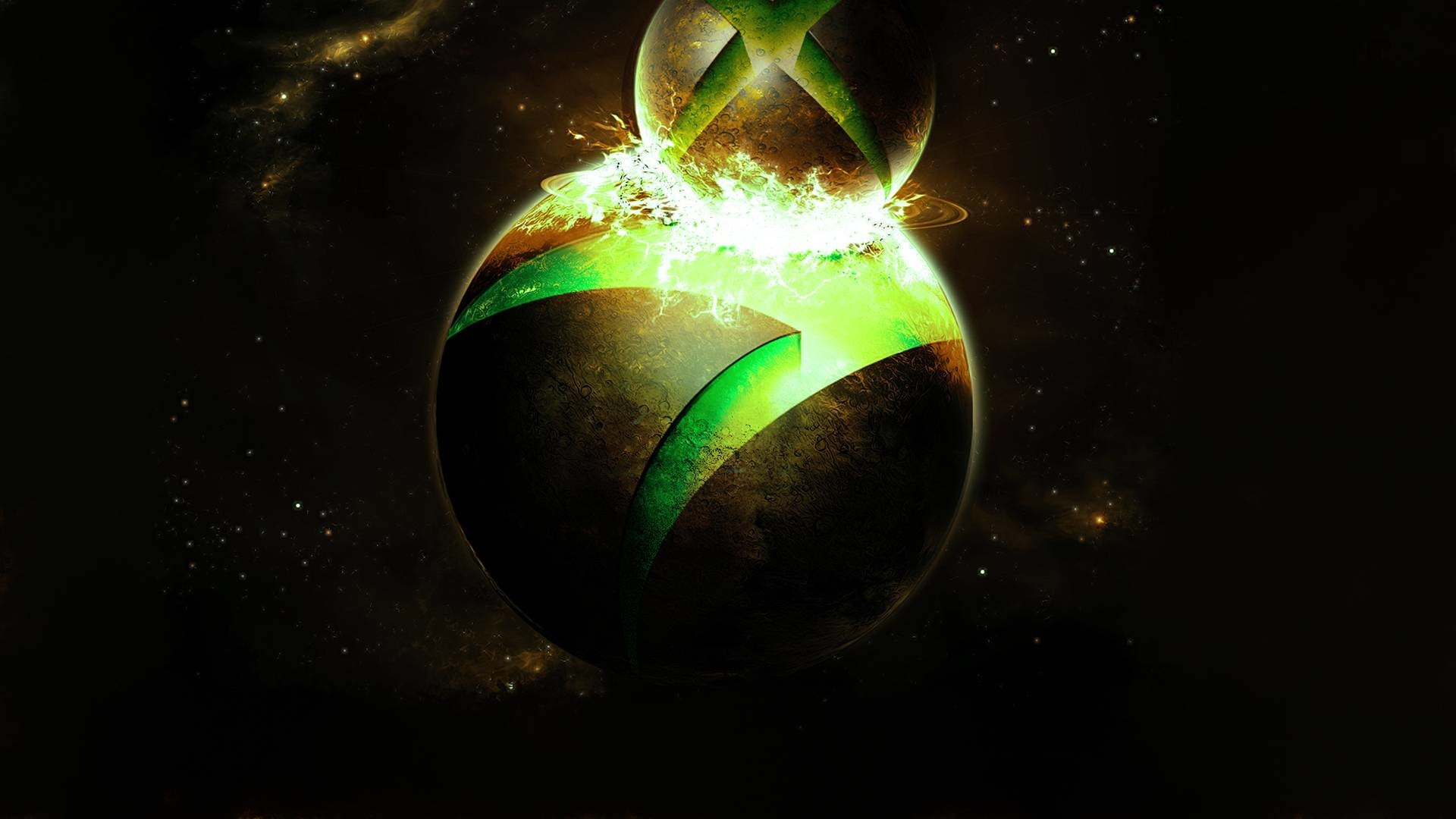 Xbox One Wallpapers - Xbox Hd Background - HD Wallpaper