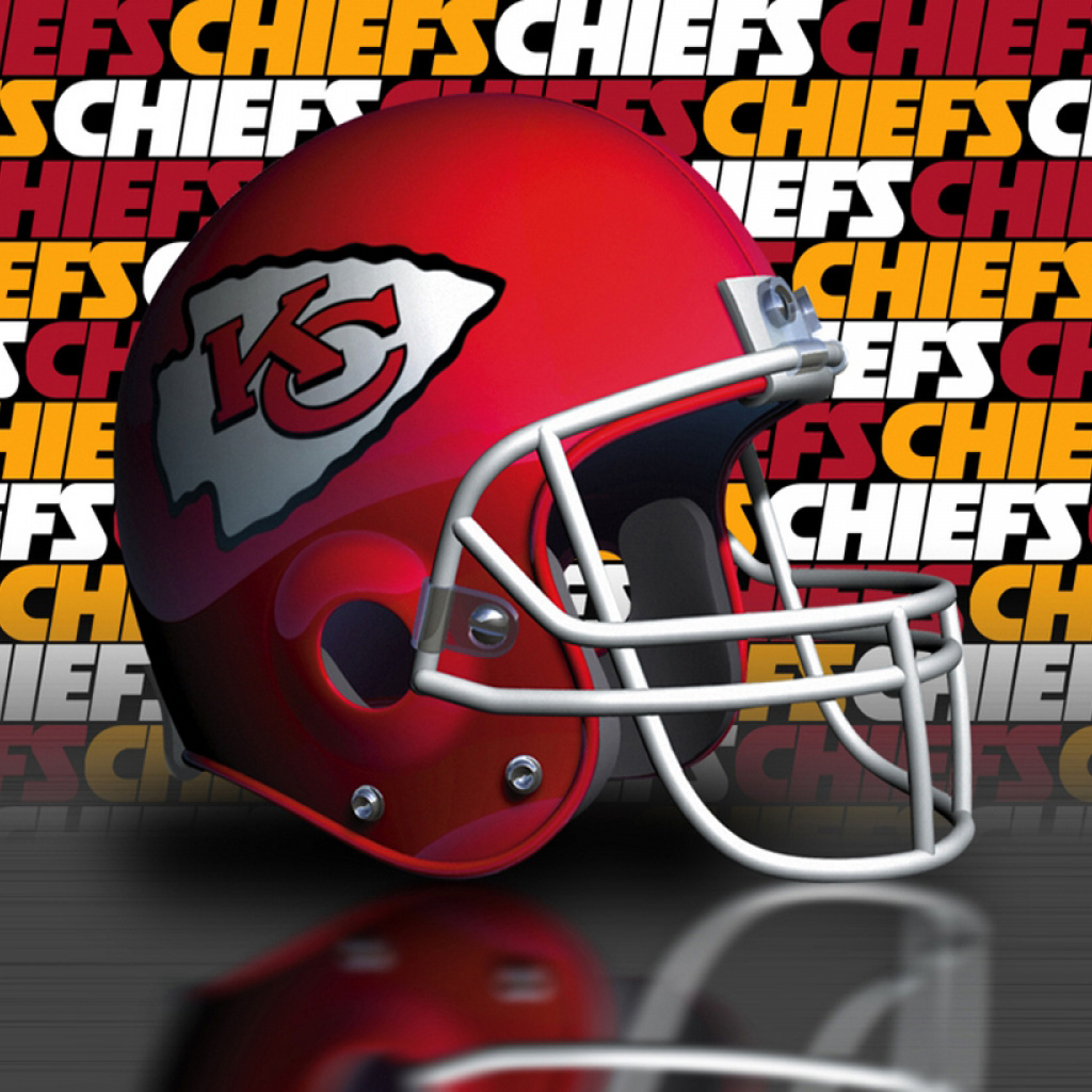 Kansas City Chiefs Iphone 1024x1024 Wallpaper Teahub Io