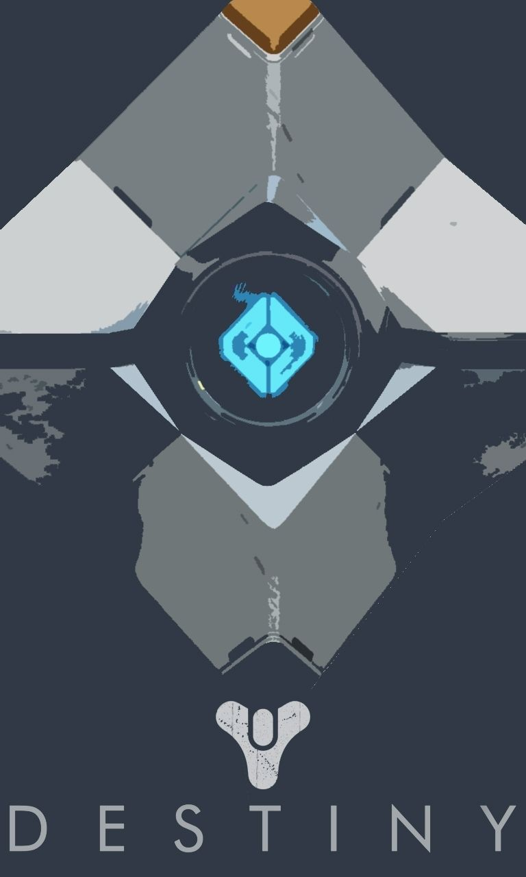 Destiny 2 Wallpaper Phone - HD Wallpaper