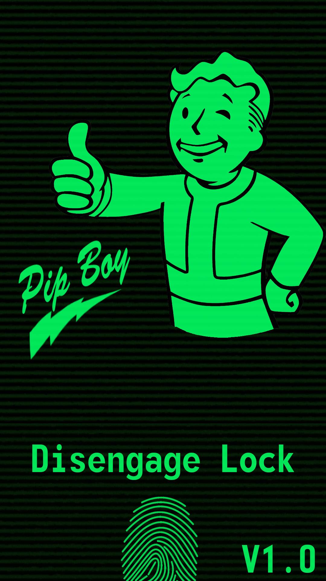 1080x1920, Ultra Hd Fallout 4 Pipboy Wallpaper 4k   - Vault Boy Wallpaper Phone - HD Wallpaper