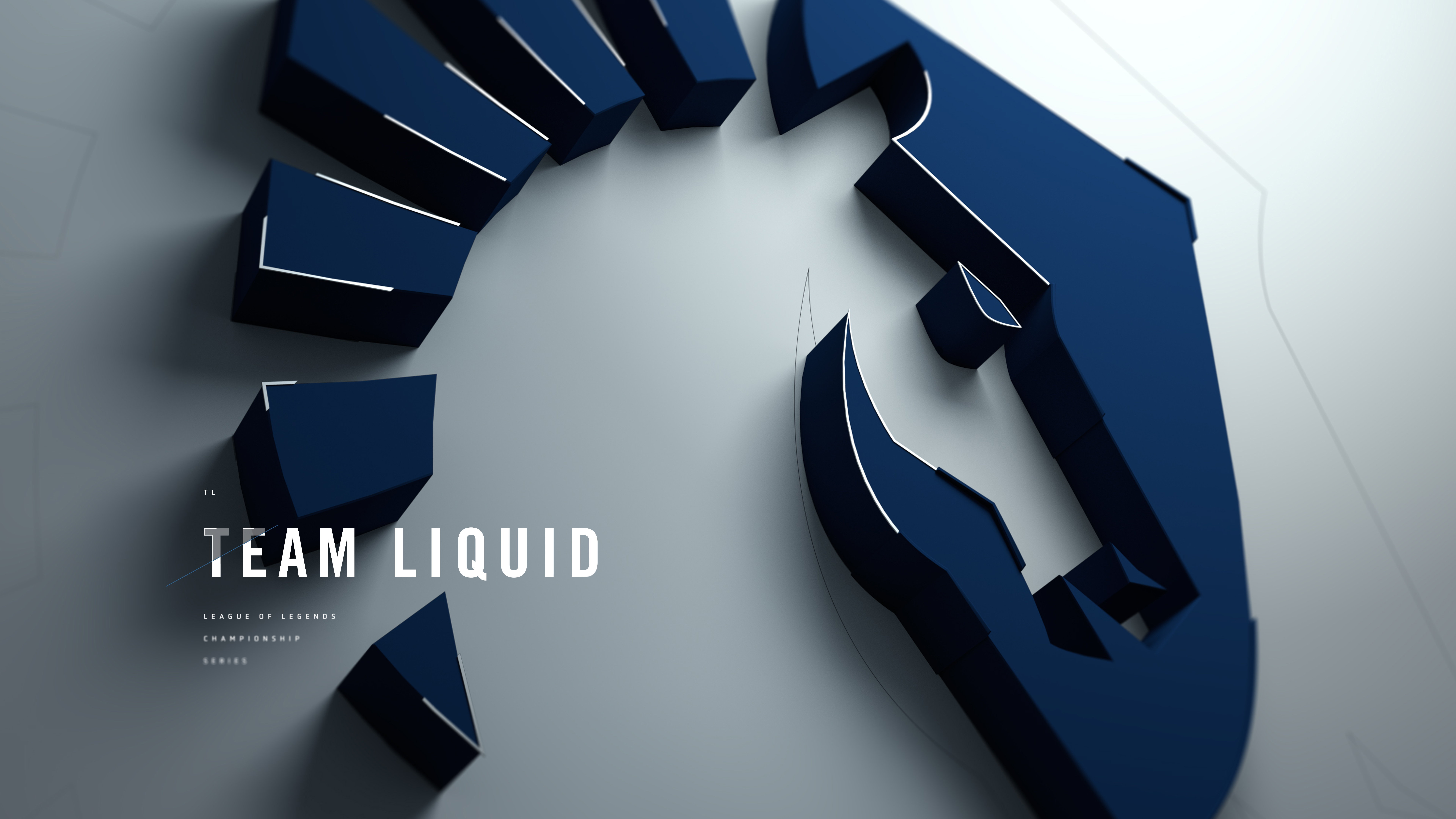 Team Liquid Desktop Background - HD Wallpaper