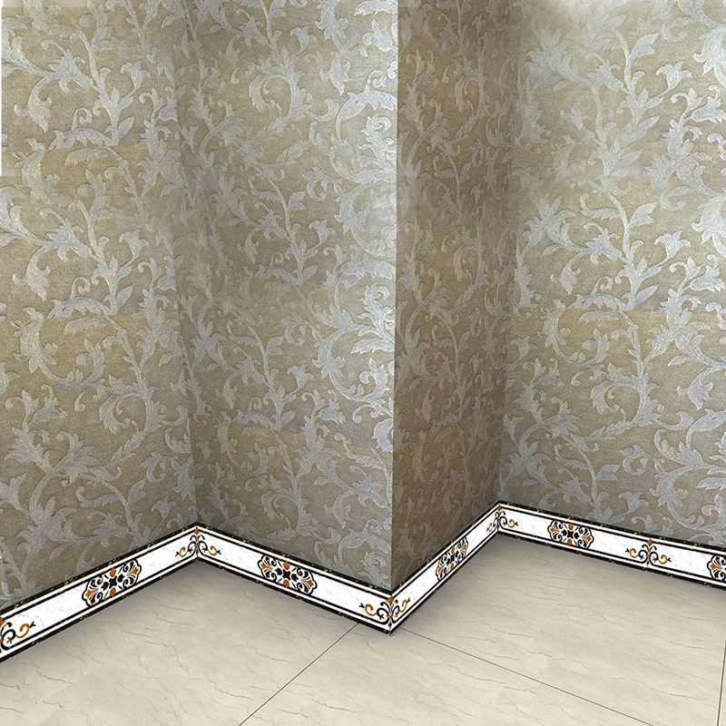 Pvc Self Adhesive 3d Wallpaper Border Kitchen Bathroom Baseboard 800x800 Wallpaper Teahub Io