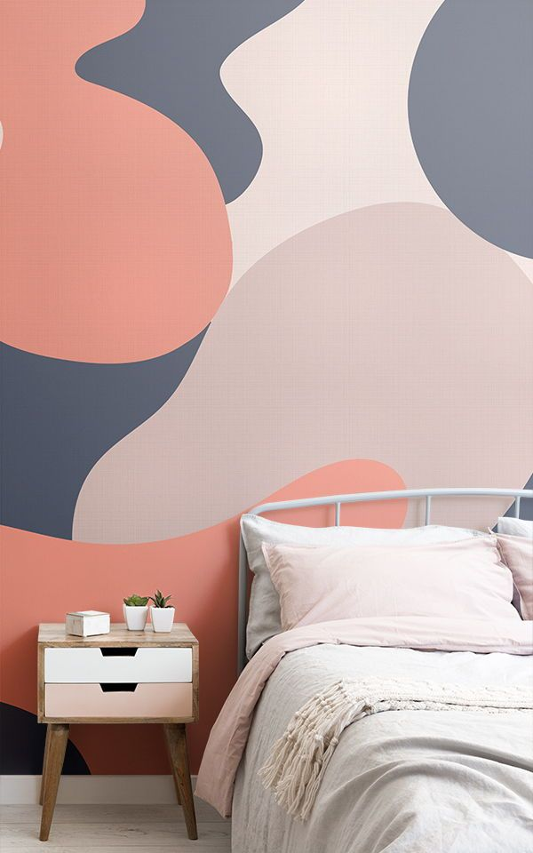 Cute Bedroom Wallpaper Ideas - 600x960 Wallpaper - Teahub.io
