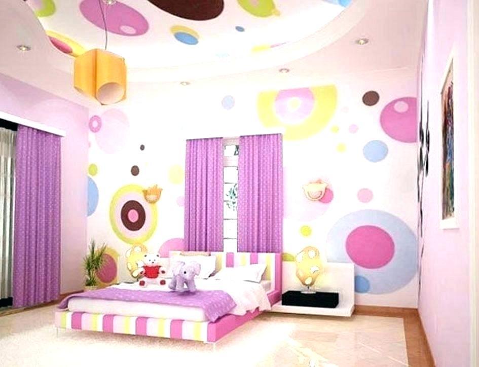 Wallpaper For Little Girl Room Border Baby Girls Bedroom Paint Color Ideas 945x724 Wallpaper Teahub Io