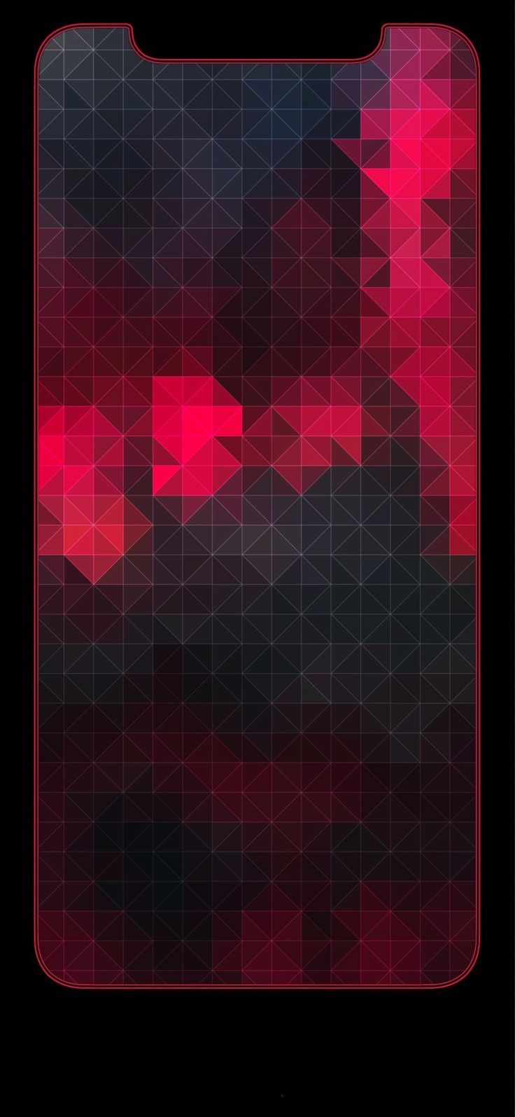 Iphone X Border Star Wars Wallpaper Hd 736x1595 Wallpaper Teahub Io