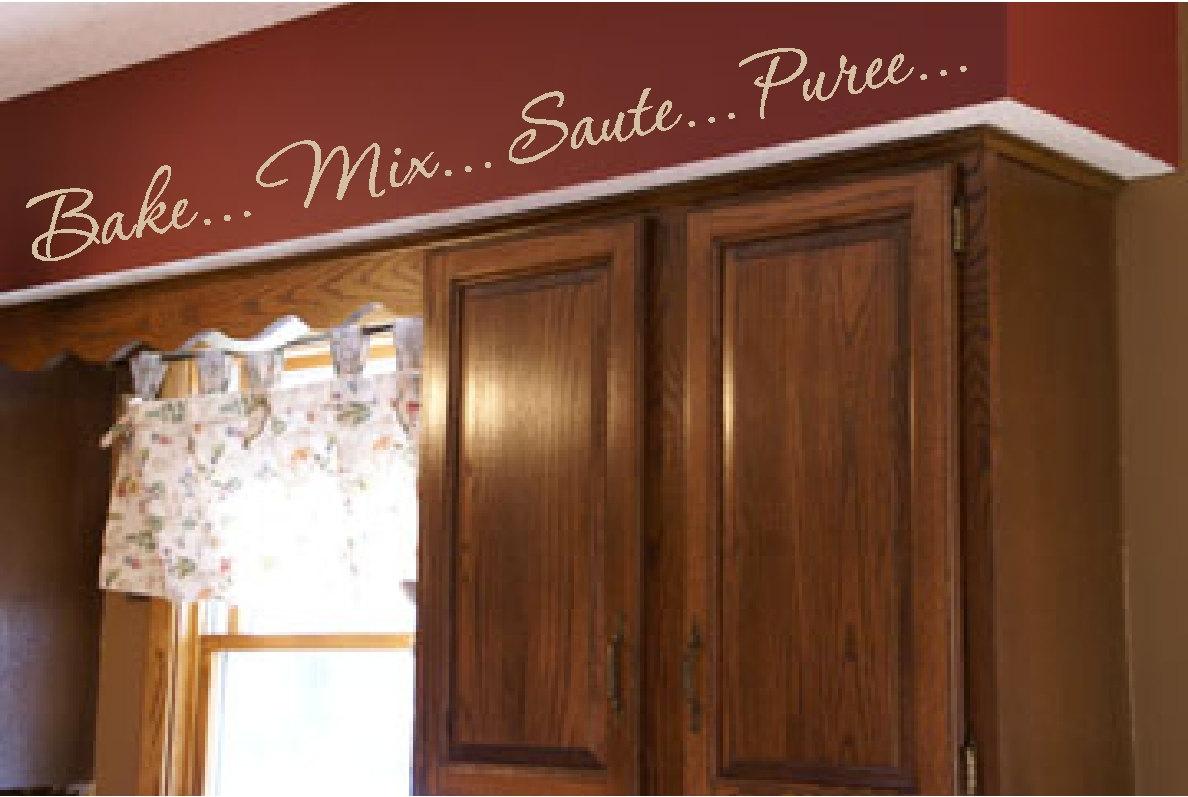 Kitchen Wall Soffit Decals 1188x797 Wallpaper Teahub Io