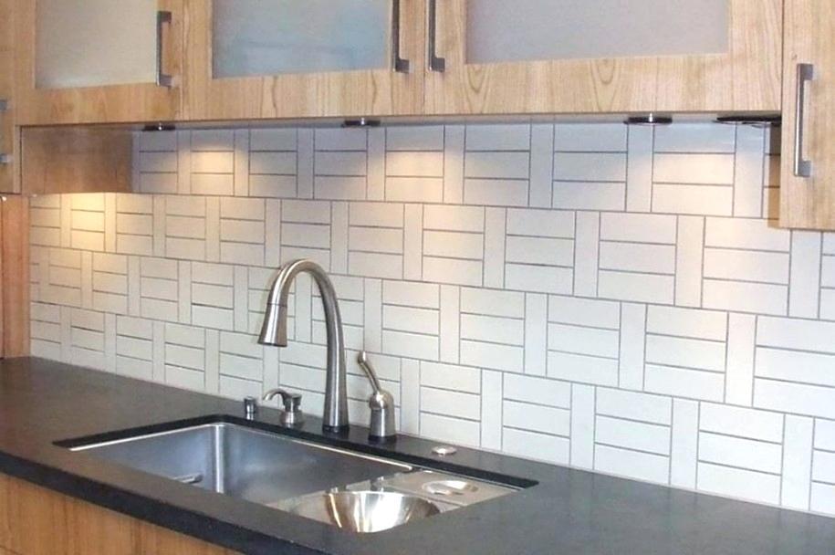 Textured Backsplash Textured Wallpaper For Kitchen ...