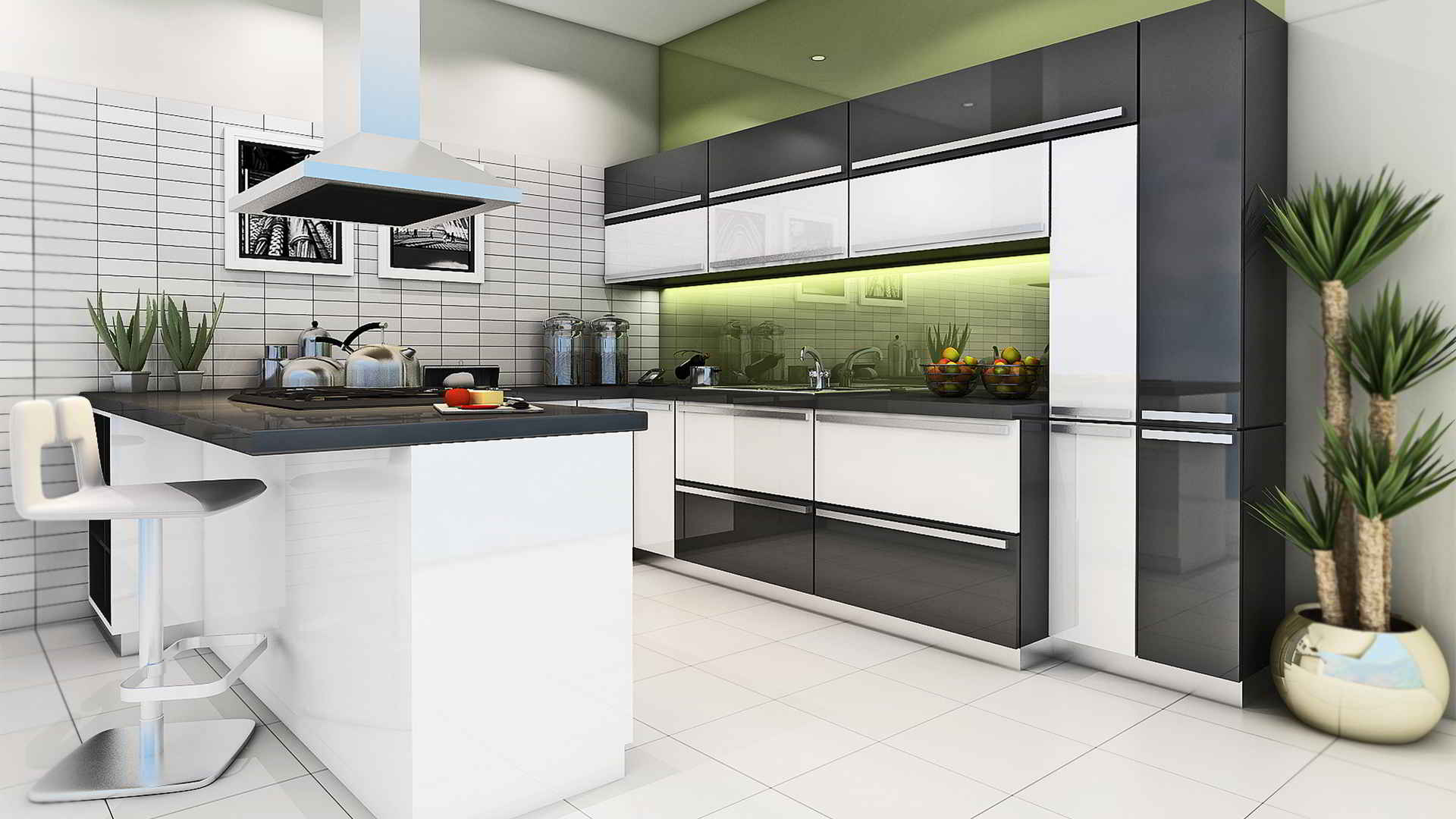 Kitchen Wallpaper High Resolution Download Kitchen   Hd Images Of ...