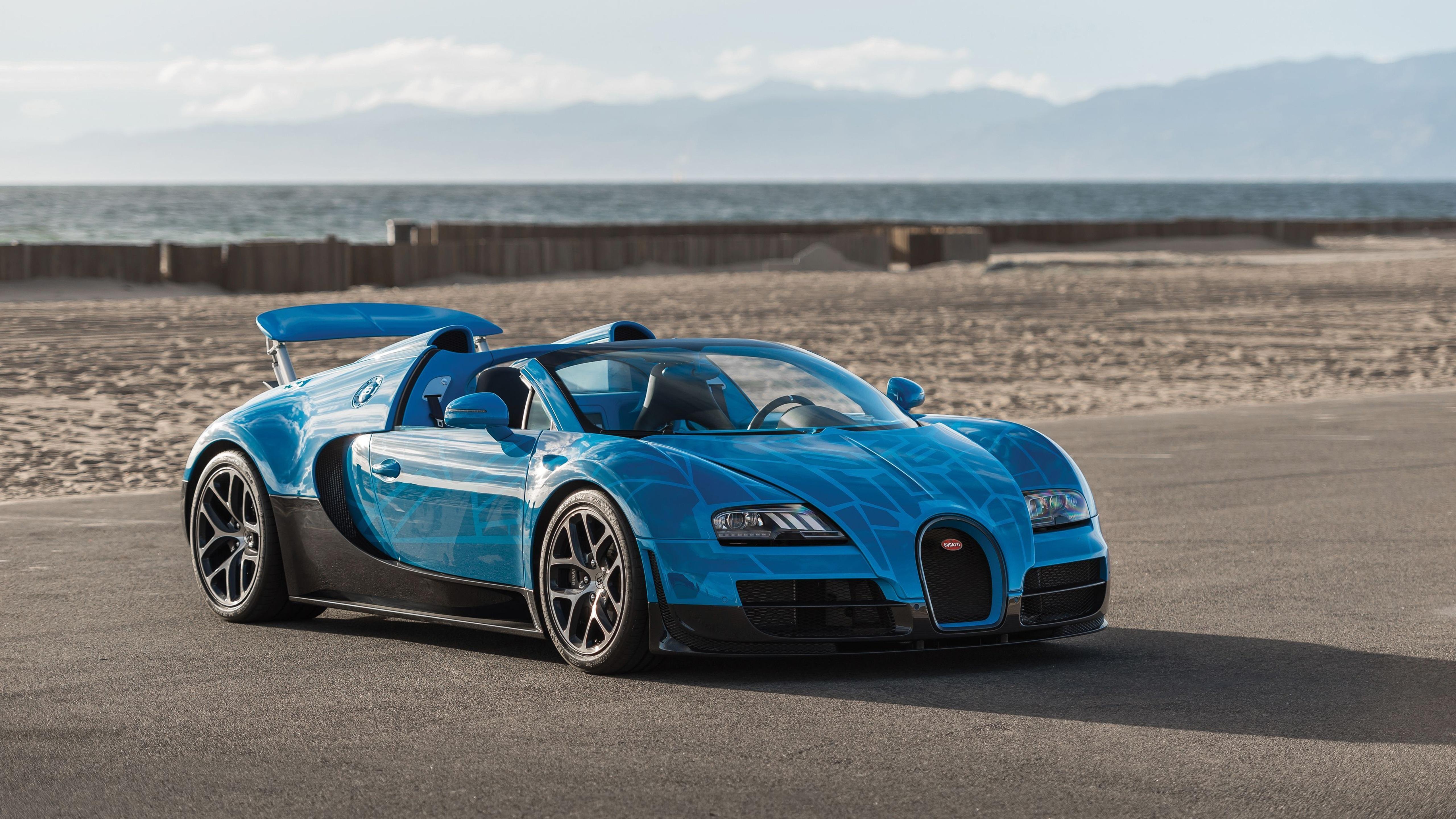 Blue Bugatti Veyron Super Sport Desktop Wallpaper Blue Bugatti Veyron Super Sport 5120x2880 Wallpaper Teahub Io