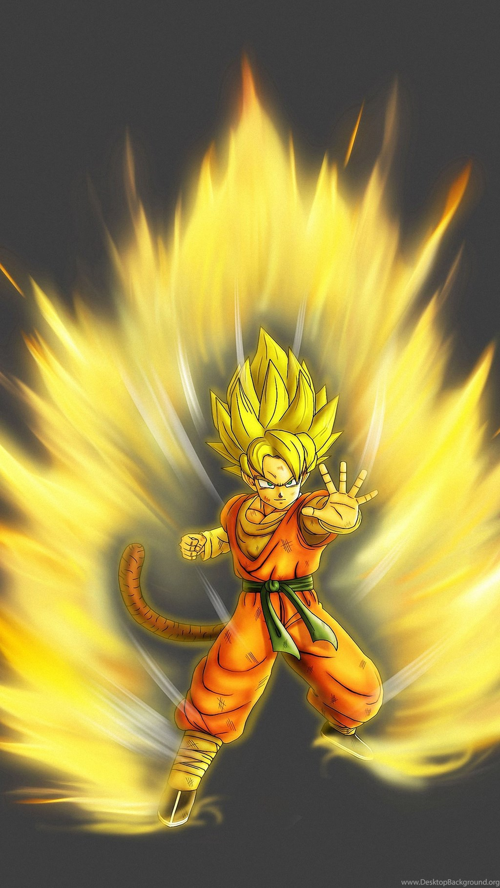 Anime Iphone 6s / Plus Wallpapers Hd - Full Hd Dragon Ball Z Wallpaper Iphone - HD Wallpaper