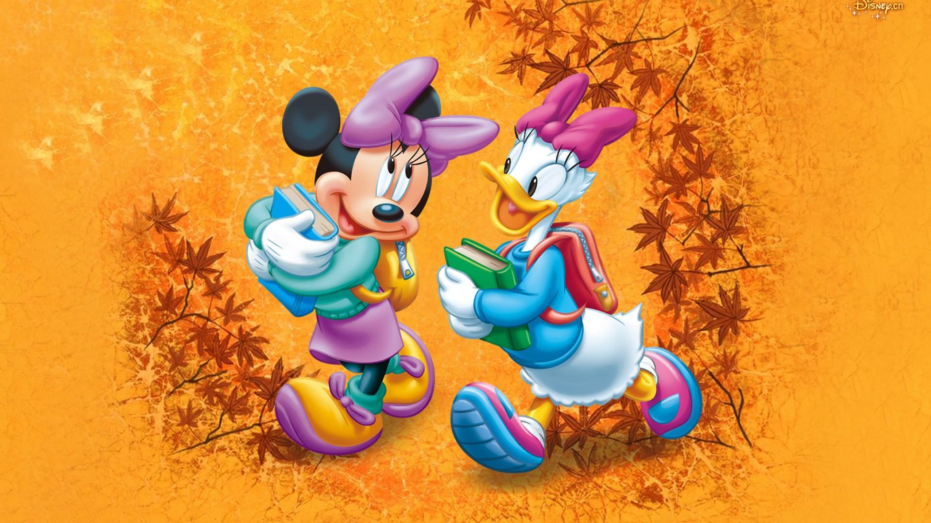Disney Thanksgiving - HD Wallpaper
