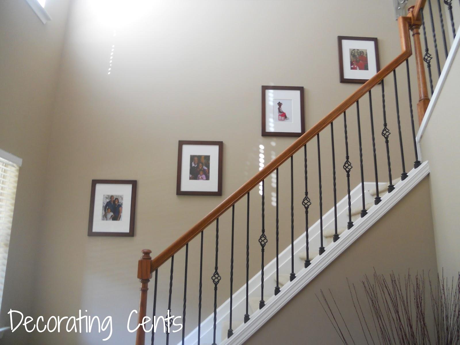 Chic Decorating Staircase Wall Ideas Stair Frame Decor 1600x1200 Wallpaper Teahub Io
