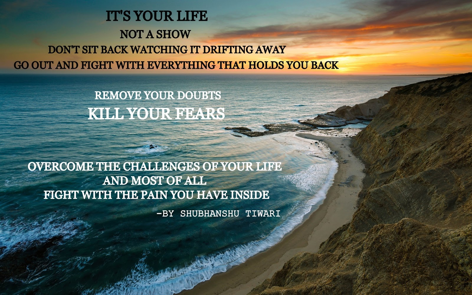 Life Quotes Wallpapers For Pc
