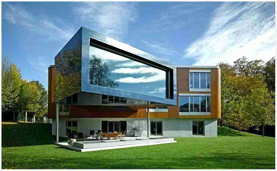 The Best House Wallpapers Beautiful Collection Background - House Made Of Carbon Fiber - HD Wallpaper