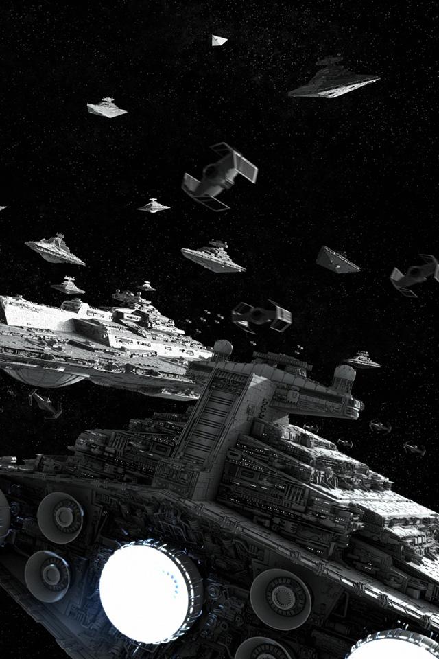 Star Wars Phone Wallpapers Star Wars Phone Background Hd 640x960 Wallpaper Teahub Io