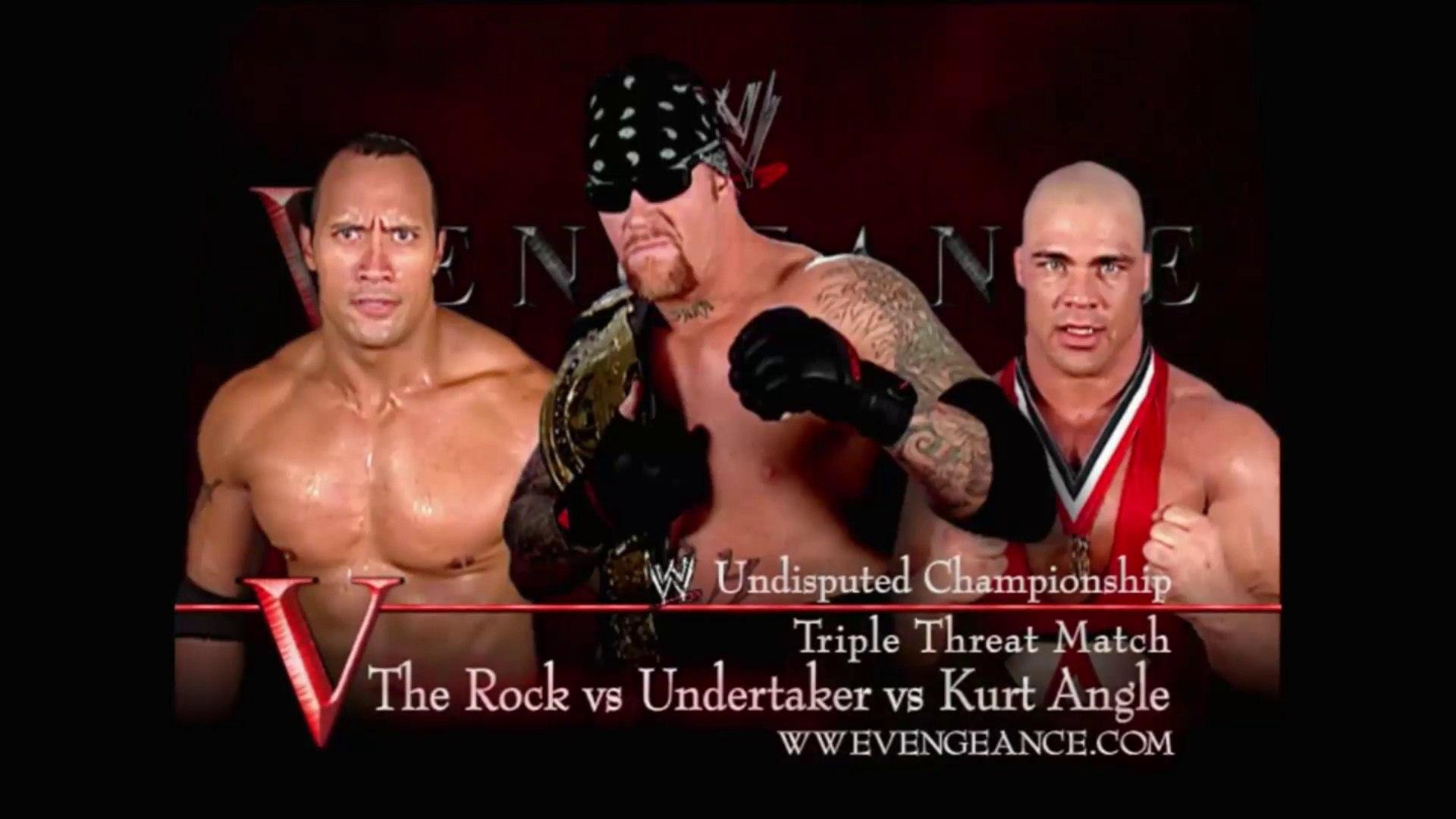 undertaker vs the rock 1920x1080 wallpaper teahub io teahub io