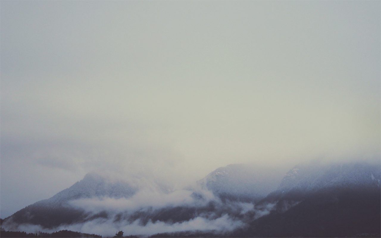 Aesthetic Soft Grunge Desktop - HD Wallpaper