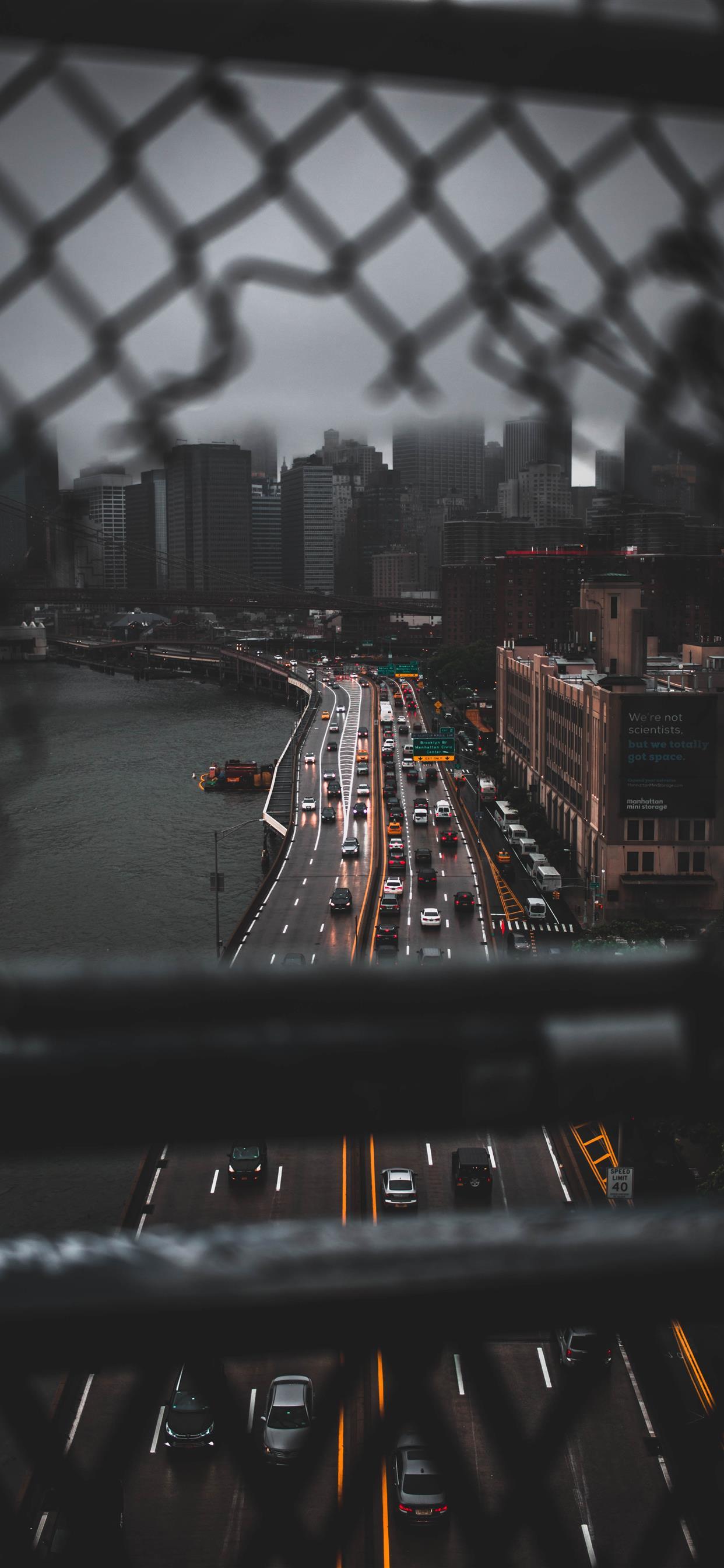 Iphone 11 New York 1242x2688 Wallpaper Teahub Io