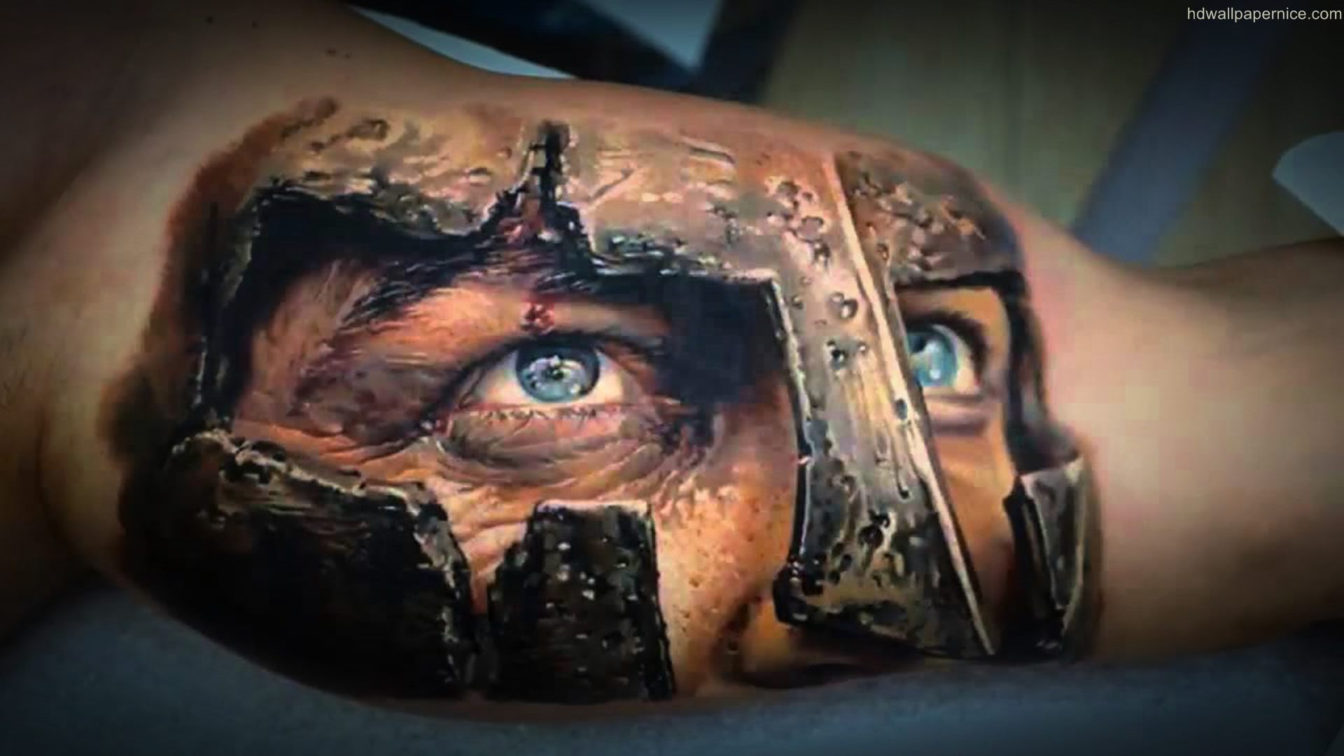 Tattoos Photo Hd Download Hd 1920x1080 Wallpaper Teahub Io