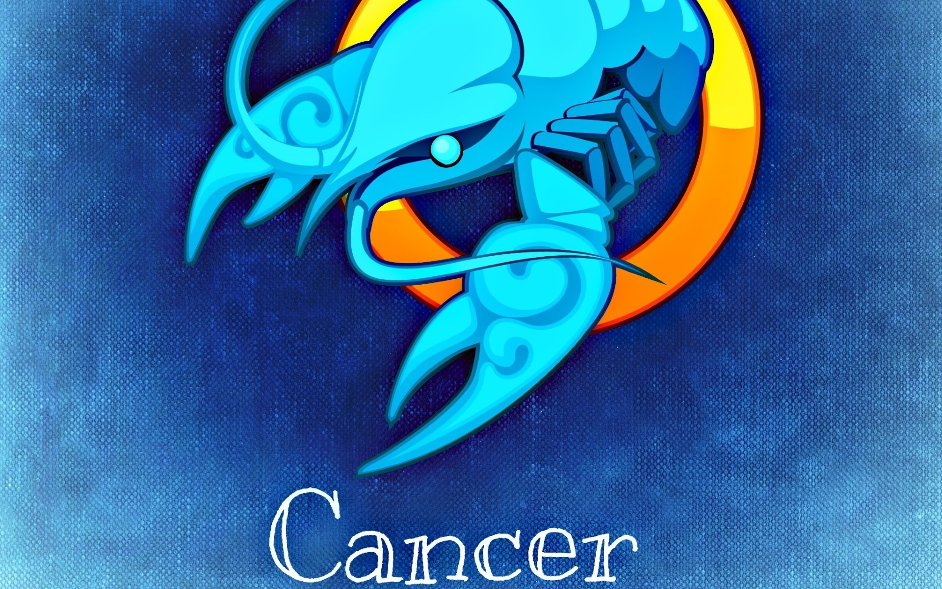 166 1662796 wallpaper horoscope cancer widescreen desktop zodiac sign cancer