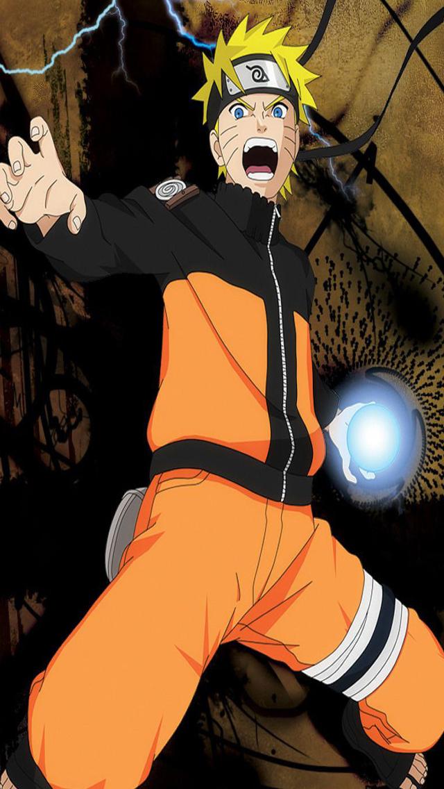 Iphone Anime Wallpapers, Desktop Backgrounds Hd Downloads - Live Wallpaper Naruto - HD Wallpaper