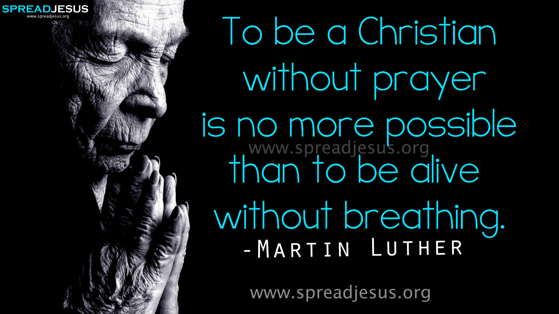 1920x1080, Prayer Quotes Hd Wallpapers Martin Luther - Jesus Images Quotes Hd - HD Wallpaper