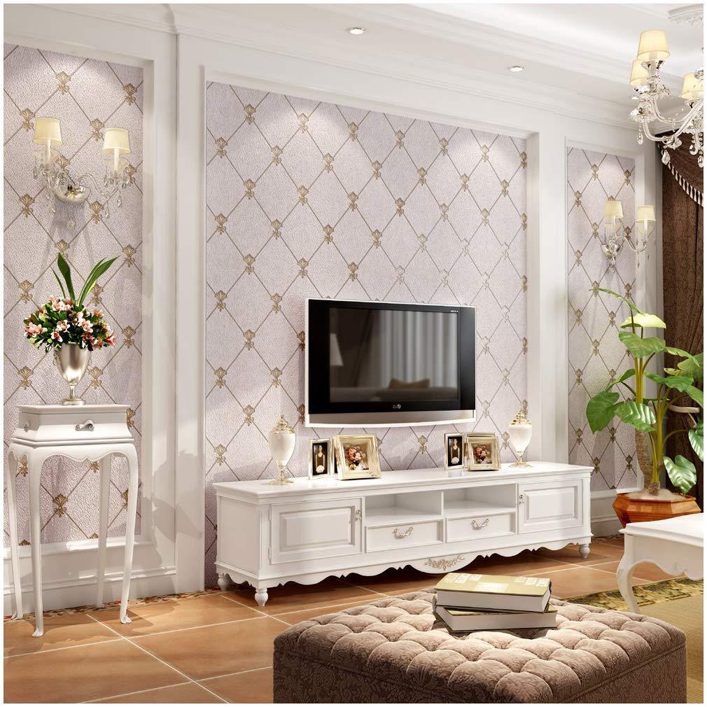 Wall Paper Design Living Room - HD Wallpaper