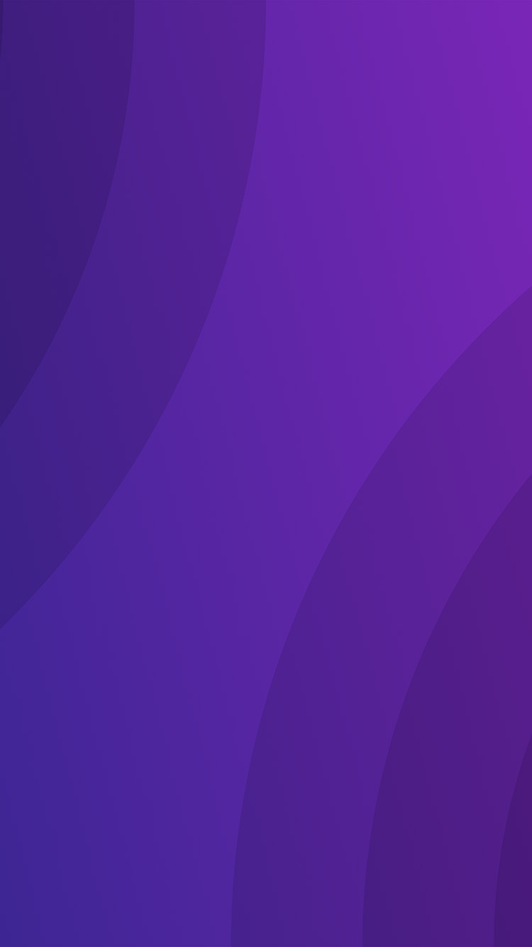 Com Apple Iphone7 Iphone7plus Wallpaper Vy67 Circle - Blue Purple Background Iphone - HD Wallpaper