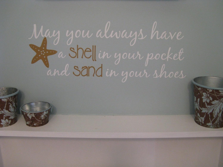 Beach Bathroom Wall Decor Ideas - 10x10 Wallpaper - teahub.io
