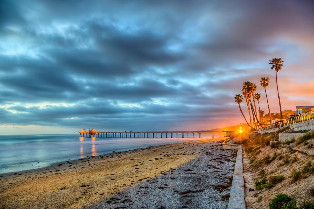Beautiful San Diego California 1280x853 Wallpaper Teahub Io